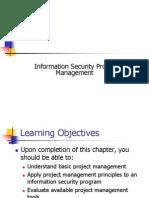Lecture12 Project Management