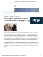 Reversing the Revolution_ Mubarak's Court Case Vindicates the Saudi Strategy on Egypt _ Brookings Institution