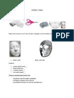 mask handout checklist