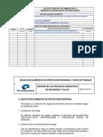V06.01.01.07_IT_11 Seleccion Elementos de Proteccion Personal y Ropa de Trabajo (v01).pdf
