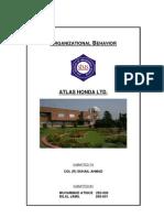Financial Analysis Honda Atlas Cars Pakistan 1 Profit Accounting