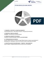 Estrutura Básica de Sessão