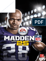 Madden 25 Manual