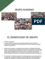 Grupo Humano