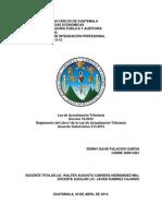8. Ley de Actualización Tributaria