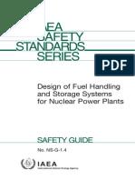 FuelHandling System