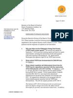FFA QA Addendum Presentation Hardcopy
