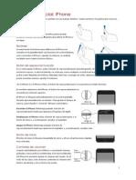 Manual iPhone 4