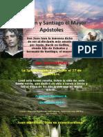 Santos Apóstoles 2