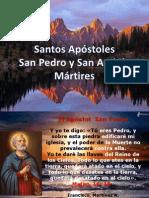 Santos Apóstoles 1