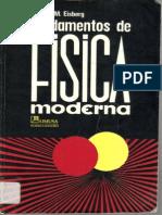 Eisberg Robert M - Fundamentos de Fisica Moderna