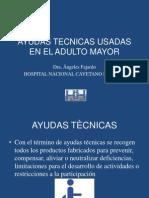 Ayudas Ortopedicas Usadas en El Adulto Mayor[1]