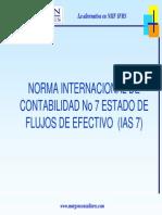 nic7 IFRS