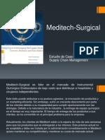 Análisis Preliminar Meditech-Surgical ADVANCE