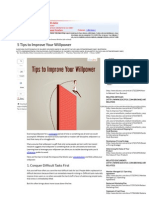 5 Tips to Improve Your Willpower.pdf