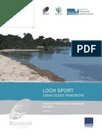 Loch Sport Urban Design Framework