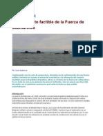 Planeamiento Factible de La Fuerza de Submarinos