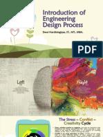 1 PERPRO Intro to Engineering Design Process