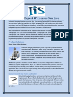 Medical Expert Witnesses San Jose.pdf