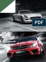 AMG Brochure