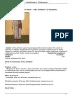 Acatistului Sf. Stefan