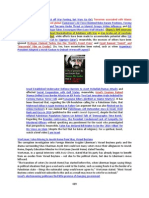 Thoughts XLI [Islamism, Israel, UN, Brandeis, Jerusalem, World Zionist Congress]