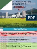 Lecture 03__Vibration Analysis (Profiles & Spectrums).pptx