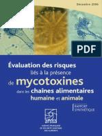 Livre Mycotoxine
