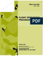 Army - FM3 04X300 - Flight Operations Procedures