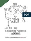 book abcsofart bw elementsandprinciplesofdesign 10-2011