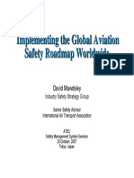 SMS 26 1 Mawdsley IATA Re IATA Strategies