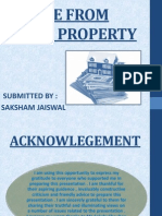 Income From bnvvbHouse Property Saksham (2)