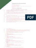 HADOOP 1.X Installation Steps on Ubuntu