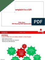 3G Optimisation