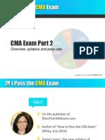 Cma Material 2015 Pdf