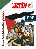 Boletin del Ateneo Paz y Socialismo de enero de 2015