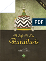 A Gift to the Barailwis