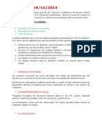 Audit Comptable Et Financier (1)