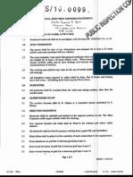 CM STRUCTURE Method_Statement