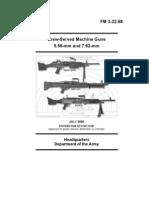 Army - fm3 22x68 - Crew-Served Machine Guns 5 56-mm and 7 62-mm