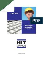Hit Office Documentation