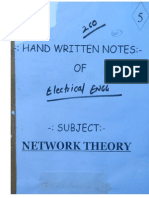 Network Theory 2