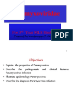 3 Paramyxovirus