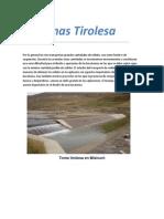 Tomas Tirolesa