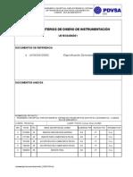 Bases y Criterios