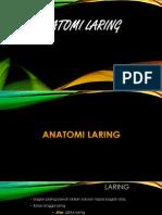 ANATOMI LARING