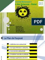 La Radioactivité (Modifié)