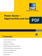 76412604 India s Power Sector DB Jan0910