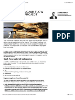 Mod_Features of a Cash Flow Waterfall in Project Finance