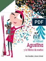 Agustina y La Fábrica de Sueños